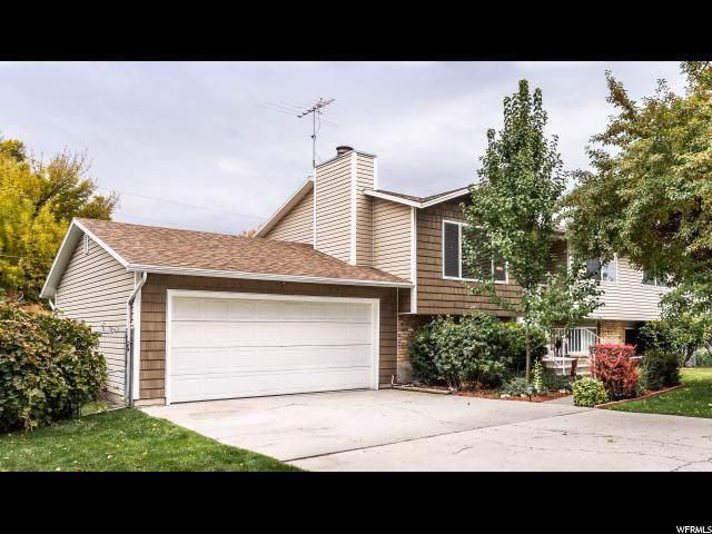 5491 S 235 E, Murray, UT 84107 (#1636269) :: Bustos Real Estate | Keller Williams Utah Realtors