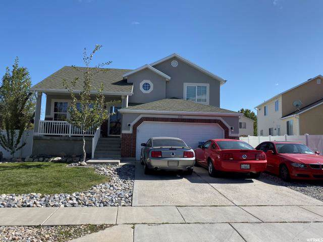 3531 S Moon Beam Bay W, Magna, UT 84044 (#1636275) :: Red Sign Team