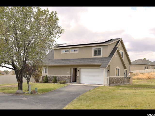 2219 N Orchard Way, Saratoga Springs, UT 84045 (#1636281) :: The Fields Team