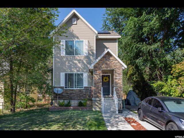456 13TH, Ogden, UT 84404 (#1636285) :: Big Key Real Estate