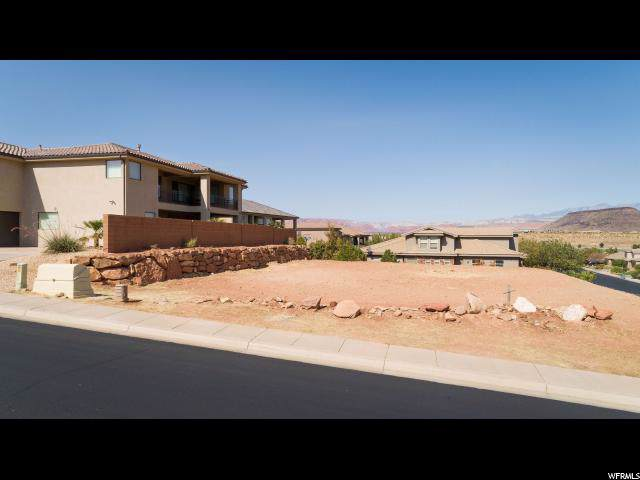 2260 S 1300 W, St. George, UT 84790 (#1636286) :: Colemere Realty Associates