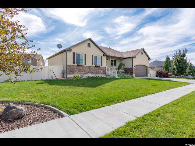 1741 W 150 S, Lehi, UT 84043 (#1636291) :: Red Sign Team