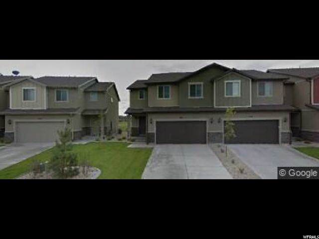 830 S Fox Trail Ln, Orem, UT 84058 (#1636294) :: The Fields Team