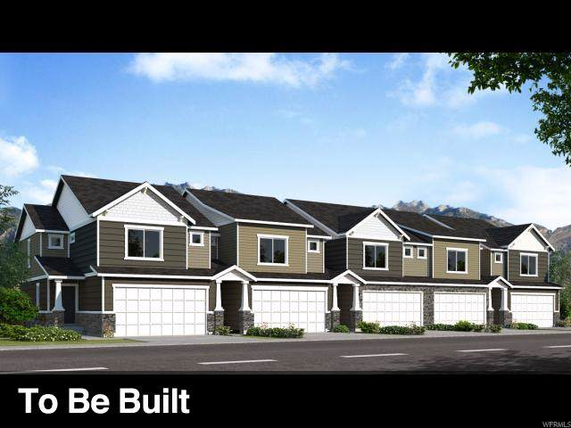 12442 S Andante Way #2069, Herriman, UT 84096 (#1636305) :: The Fields Team