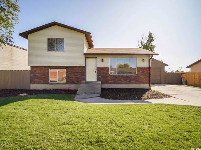 2059 W 900 N, Farr West, UT 84404 (#1636310) :: RE/MAX Equity