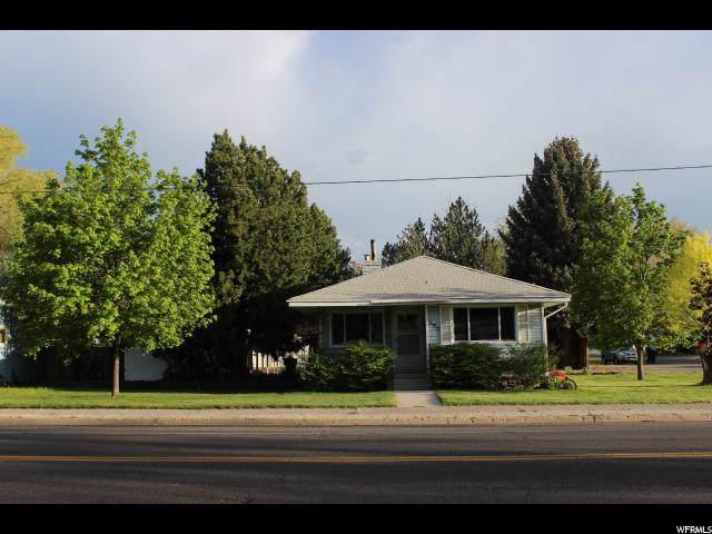 697 W Utah Ave, Payson, UT 84651 (#1636313) :: The Fields Team
