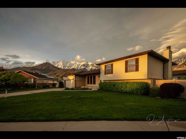 580 E 910 N, Orem, UT 84097 (#1636319) :: The Fields Team