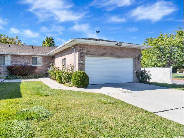 247 N 400 W, Orem, UT 84057 (#1636327) :: The Fields Team