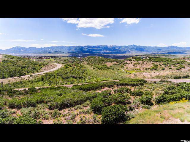 3166 E Antler Ct, Park City, UT 84098 (#1636341) :: Doxey Real Estate Group