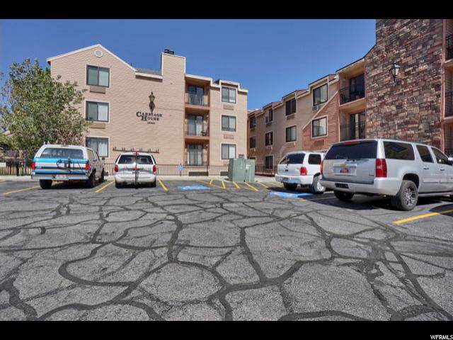 1940 Prospector Ave #313, Park City, UT 84060 (#1636360) :: Doxey Real Estate Group