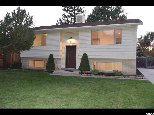 7722 S 1040 E, Midvale, UT 84047 (#1636368) :: Bustos Real Estate | Keller Williams Utah Realtors