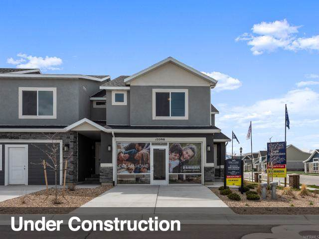 12434 S Andante Dr #2067, Herriman, UT 84096 (#1636382) :: The Fields Team