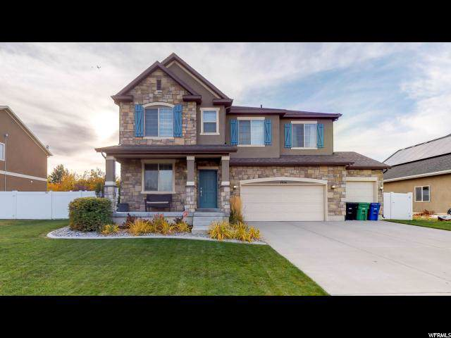 7526 S 4770 W, West Jordan, UT 84084 (#1636384) :: Bustos Real Estate | Keller Williams Utah Realtors