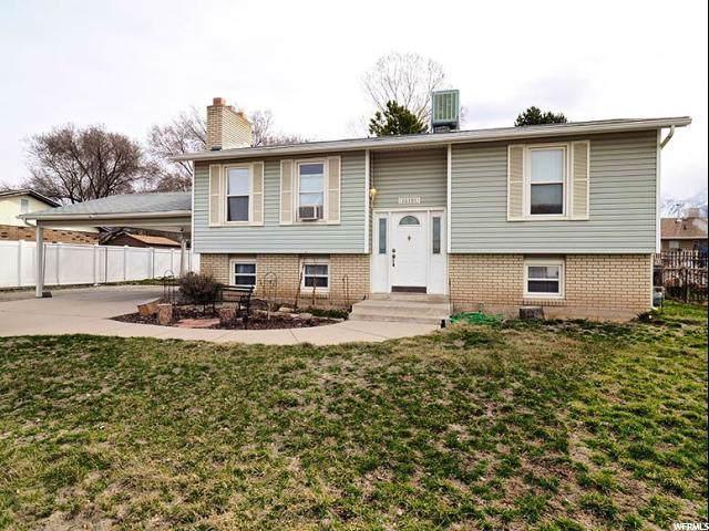 10191 S 440 E, Sandy, UT 84070 (#1636394) :: Bustos Real Estate   Keller Williams Utah Realtors