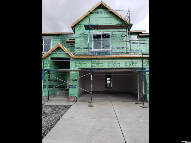 3576 W Grassland #1070, Lehi, UT 84043 (#1636398) :: Action Team Realty