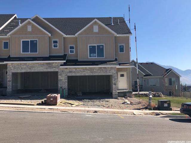 3924 N Aspen Ridge Way #101, Lehi, UT 84043 (#1636414) :: Red Sign Team