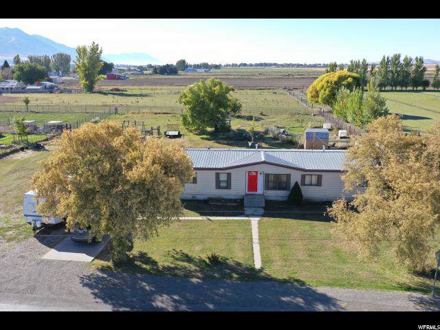 5297 W 16800 N, Garland, UT 84312 (#1636415) :: Doxey Real Estate Group