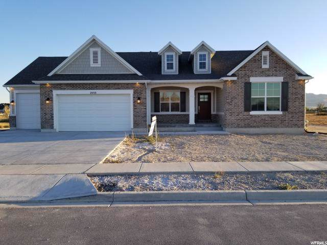2555 W 1080 N, Lehi, UT 84043 (#1636428) :: Bustos Real Estate | Keller Williams Utah Realtors