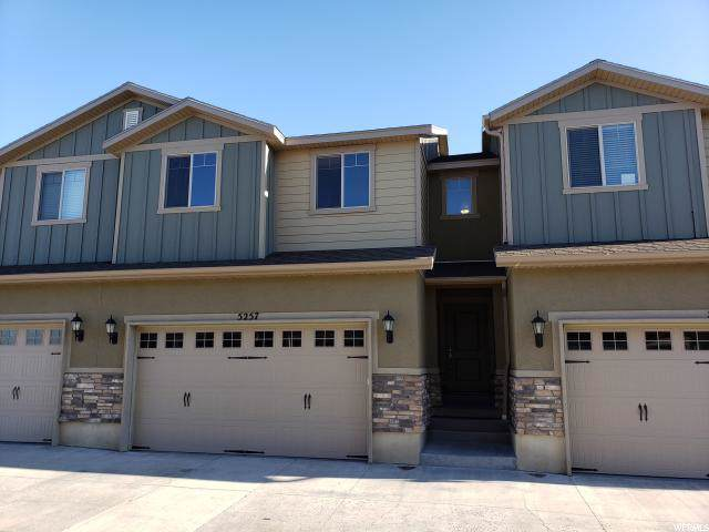 5257 W Lily Cv S, Herriman, UT 84096 (#1636433) :: Bustos Real Estate | Keller Williams Utah Realtors