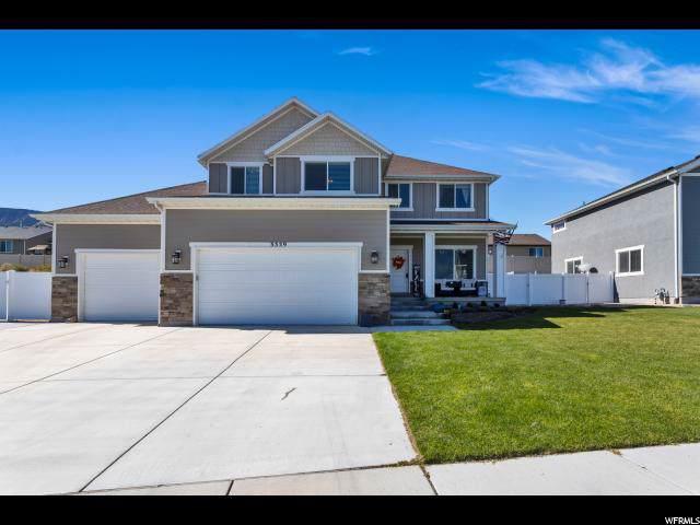 3359 S Swainson Ave, Saratoga Springs, UT 84045 (#1636440) :: Bustos Real Estate | Keller Williams Utah Realtors