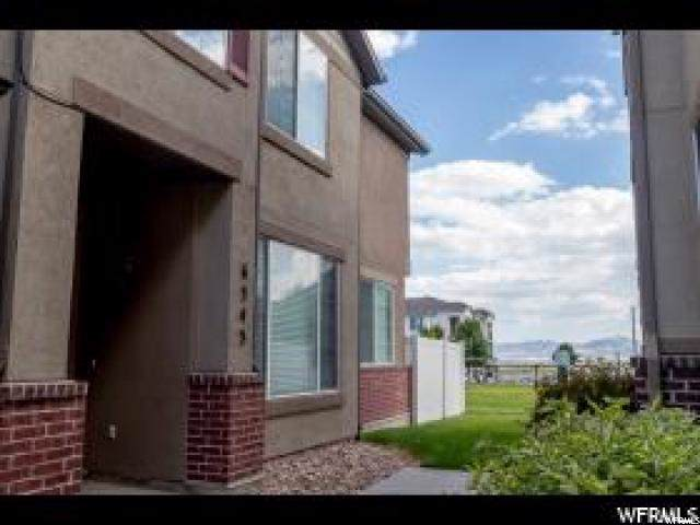 6343 W Traveler Ln, West Jordan, UT 84081 (#1636441) :: Bustos Real Estate | Keller Williams Utah Realtors