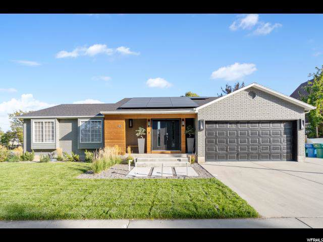 92 W 940 N, Orem, UT 84057 (#1636443) :: The Fields Team