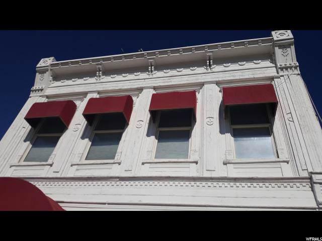 56 N Main St, Ephraim, UT 84627 (#1636453) :: Colemere Realty Associates