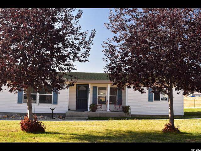 355 N Sunrise Cir, Garden City, UT 84028 (#1636501) :: RE/MAX Equity
