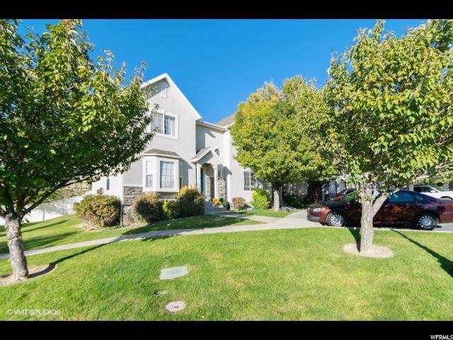 3036 W Davencourt Loop, Lehi, UT 84043 (#1636511) :: Red Sign Team