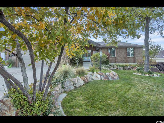 2404 E Summer Oak Cir, Sandy, UT 84092 (#1636518) :: Colemere Realty Associates