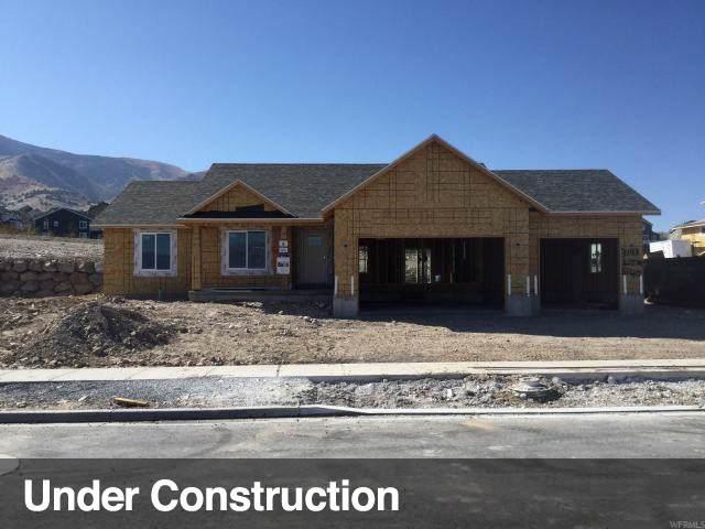 3143 S Greyhound Rd #5140, Saratoga Springs, UT 84045 (#1636522) :: Bustos Real Estate | Keller Williams Utah Realtors
