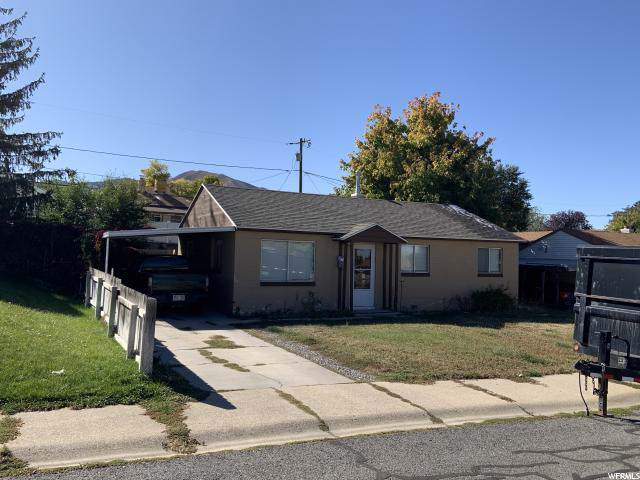 262 N Highland Drive Dr E, Tooele, UT 84074 (#1636534) :: Pearson & Associates Real Estate