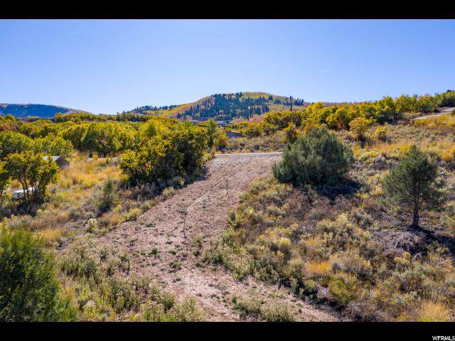 9491 E Lake Pines Dr, Heber City, UT 84032 (MLS #1636536) :: High Country Properties