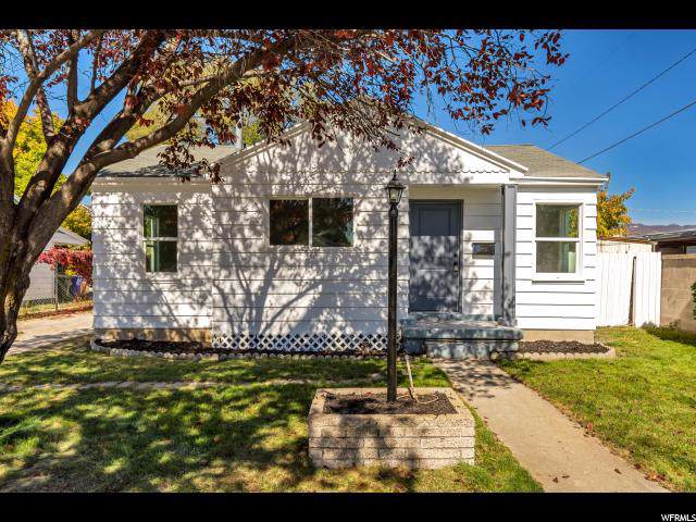 335 Welby Ave, Salt Lake City, UT 84115 (#1636548) :: The Fields Team