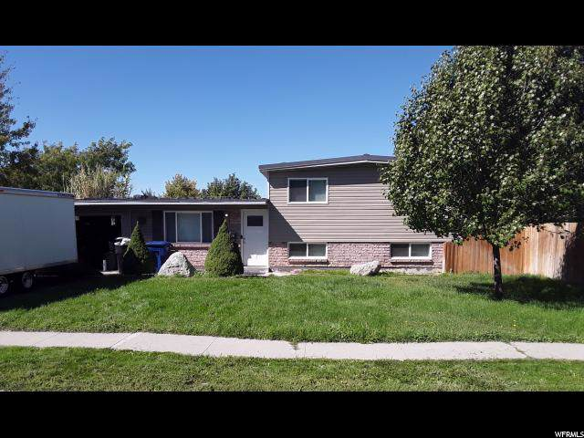 5036 Stardust Dr, Taylorsville, UT 84129 (#1636550) :: Exit Realty Success