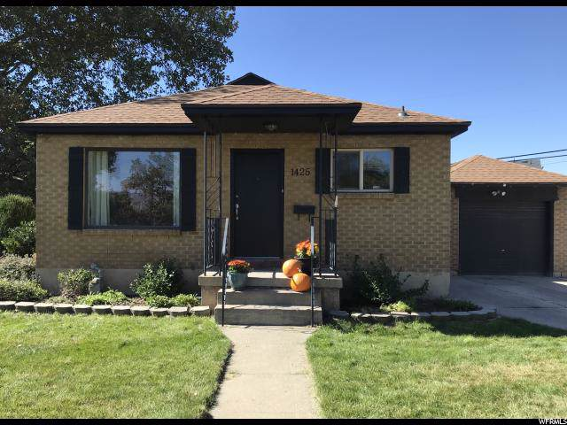 1425 W Riverside Cir N, Salt Lake City, UT 84116 (#1636551) :: The Fields Team