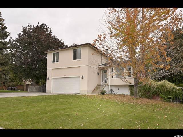 6681 S 1460 W, Murray, UT 84123 (#1636564) :: Bustos Real Estate | Keller Williams Utah Realtors