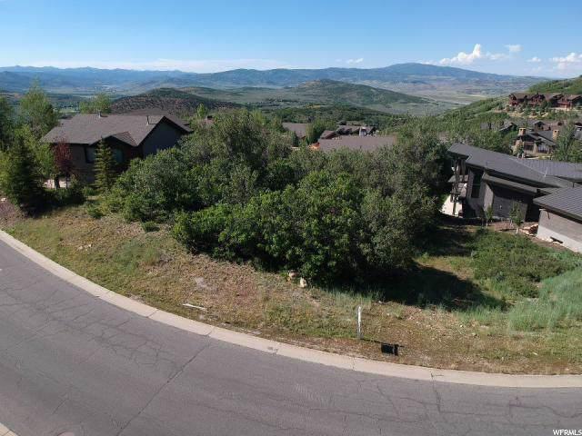 3745 Sun Ridge Dr E, Deer Valley, UT 84060 (#1636568) :: Colemere Realty Associates