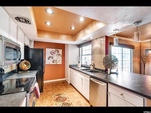 4038 S 685 E C, Murray, UT 84107 (#1636597) :: Bustos Real Estate | Keller Williams Utah Realtors