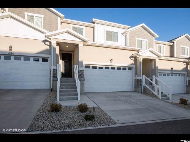 4182 W Shade Hill Ln, Herriman, UT 84096 (#1636599) :: Bustos Real Estate | Keller Williams Utah Realtors