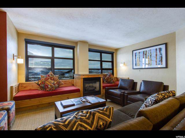 3855 N Grand Dr #610, Park City, UT 84098 (MLS #1636618) :: High Country Properties