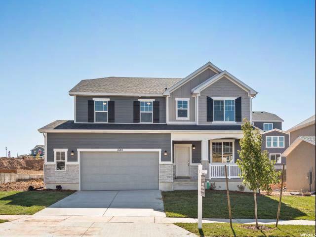 1604 E 3225 N #218, Layton, UT 84040 (#1636629) :: Pearson & Associates Real Estate