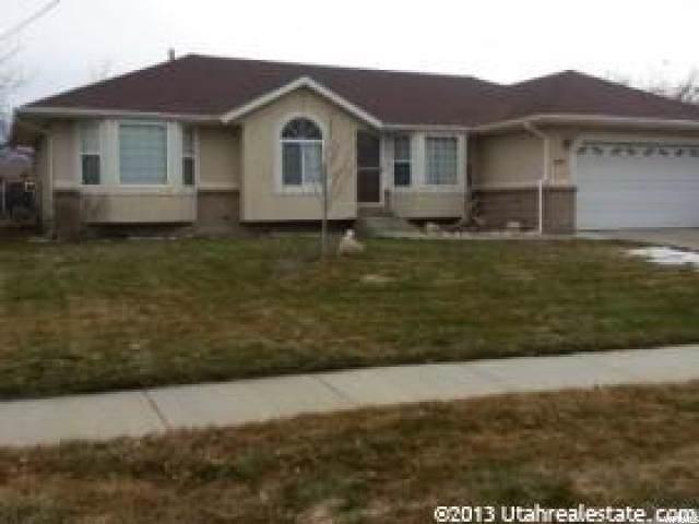 645 W Vine S, Tooele, UT 84074 (#1636635) :: Pearson & Associates Real Estate