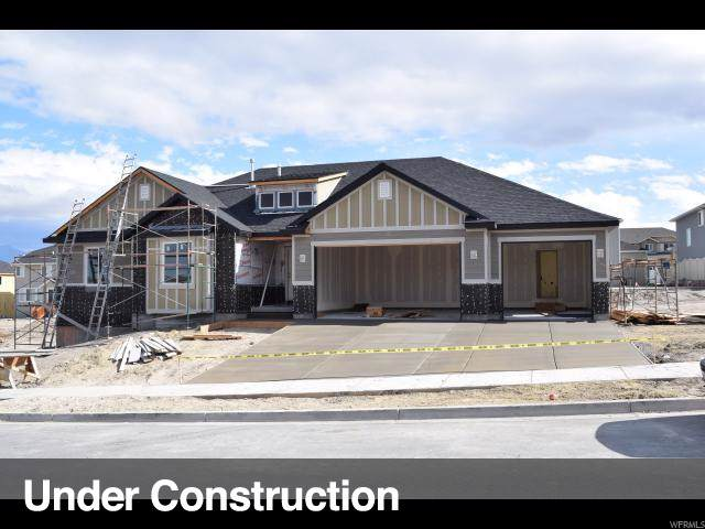4623 W Thorely Dr #44, Herriman, UT 84065 (#1636648) :: The Muve Group