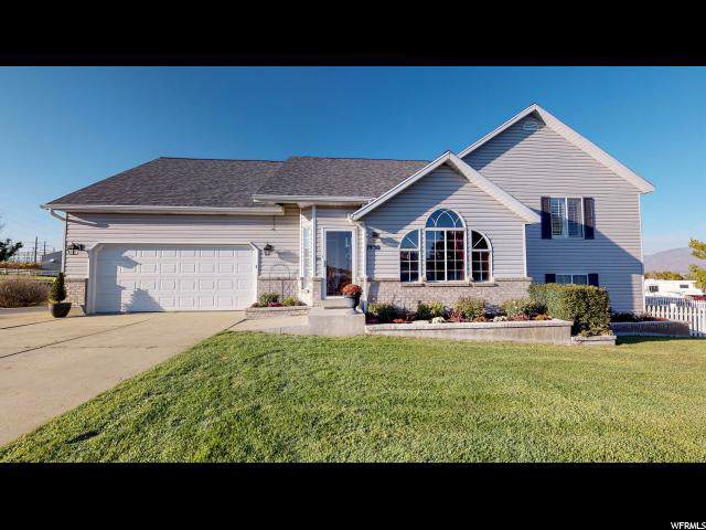 1936 W River View Dr, Bluffdale, UT 84065 (#1636674) :: Big Key Real Estate