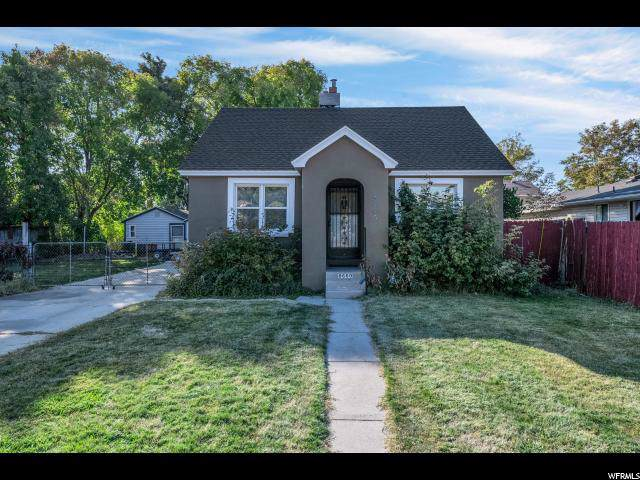 8660 S 90 E, Sandy, UT 84070 (#1636682) :: Bustos Real Estate | Keller Williams Utah Realtors