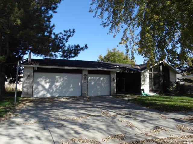 537 E Jene S, Sandy, UT 84070 (#1636685) :: Pearson & Associates Real Estate