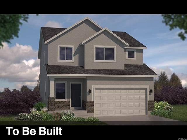 2276 W 2450 S #308, West Haven, UT 84401 (#1636690) :: Big Key Real Estate