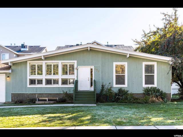 371 E 7800 S, Midvale, UT 84047 (#1636698) :: Bustos Real Estate | Keller Williams Utah Realtors