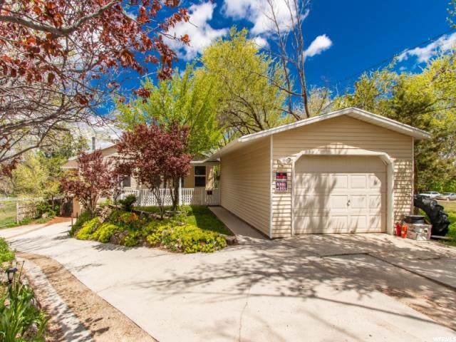7202 W 13320 S, Herriman, UT 84096 (#1636710) :: Bustos Real Estate | Keller Williams Utah Realtors